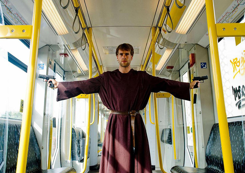 Lasko - Die Faust Gottes - Costume Design