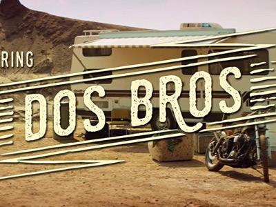 BossHoss / DosBros – Stars